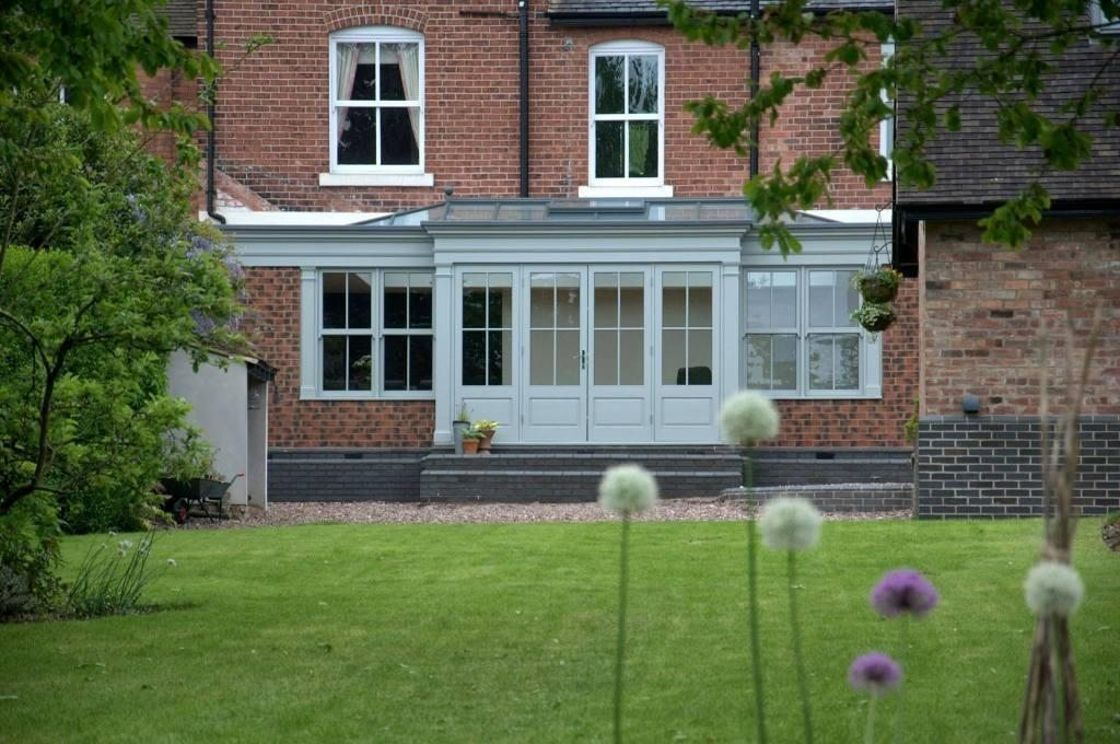 Conservatories Oxfordshire - Regal conservatories by Regal Homemaker