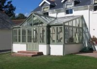 quality conservatory by regal homemaker
