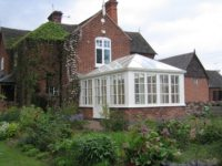 benefits of conservatories in oxfordshire