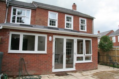 extension windows and doors