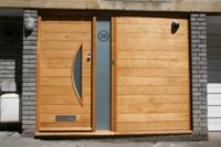 Front doors Oxford by Rehal Homemaker, Oxfordshire
