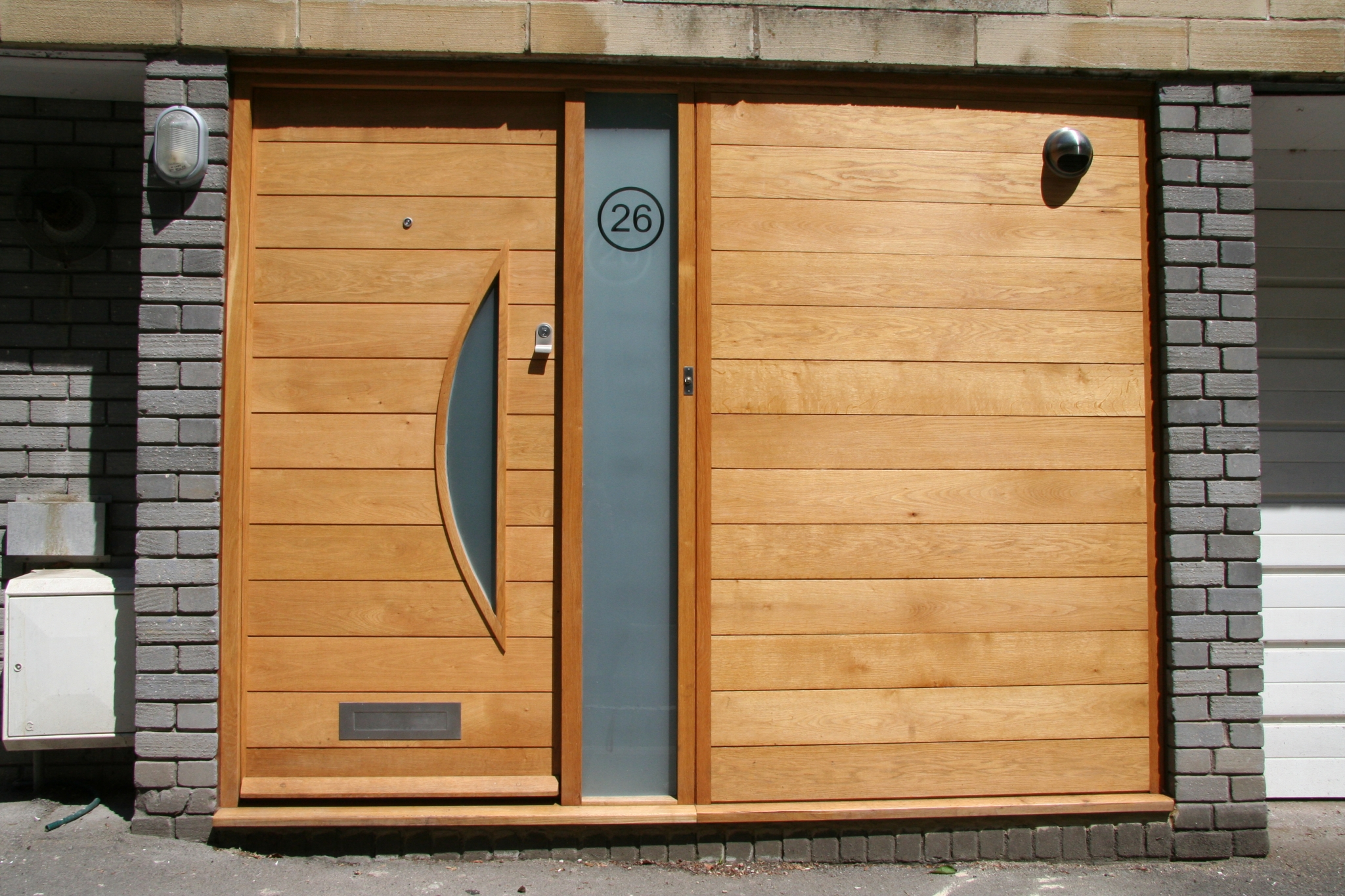 Front Doors Oxford By Rehal Homemaker Oxfordshire High Quality