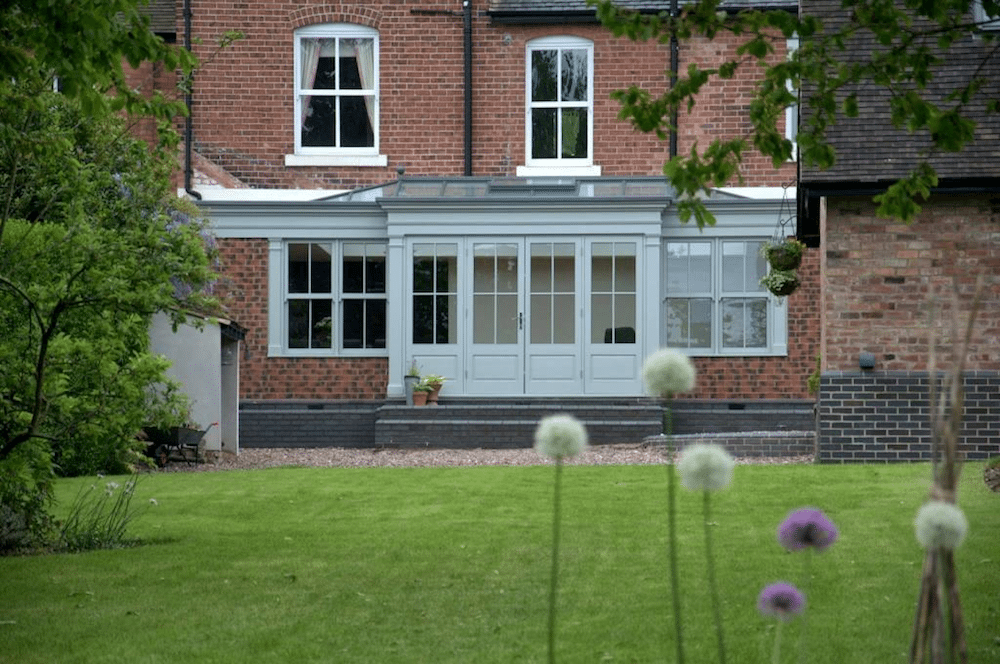 Stylish Oxford home Conservatory by Regal Homemaker
