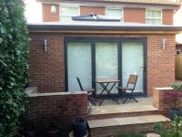 small extension by Regal Homemaker