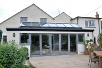 House extension in Oxford by Regal Homemaker