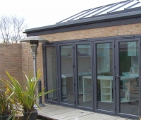 extension with quality doors by regal homemaker
