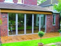 modern style extension by regal homemaker