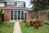 Planning Your Oxford Extension