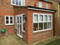 Small Oxford house extension by regal homemaker
