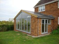 Super country conservatory by regal homemaker in Oxford