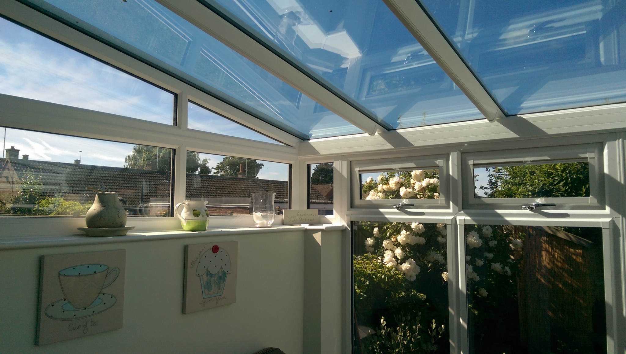 extension and refurbishment by Regal Homemaker