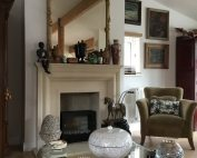 property interior work in Oxford by Regal Homemaker