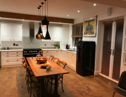 How to make the most of the period features in your home