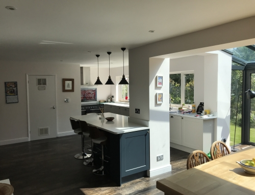 Kitchen Extension 13062